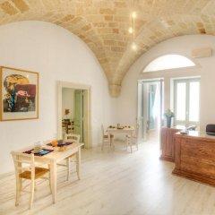 Отель La Dimora dei Celestini Лечче комната для гостей фото 5