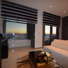 Mavi Panorama Butik Hotel Чешме комната для гостей фото 2