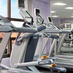 Отель Ramses Hilton фитнесс-зал фото 3