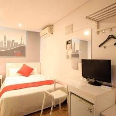 Отель Unique by Foret Южная Корея, Сеул - отзывы, цены и фото номеров - забронировать отель Unique by Foret онлайн комната для гостей фото 4