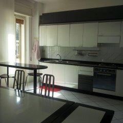 Отель Appartamento Montessori Кастельфидардо в номере