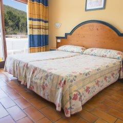 azuLine Hotel Mediterraneo комната для гостей фото 4
