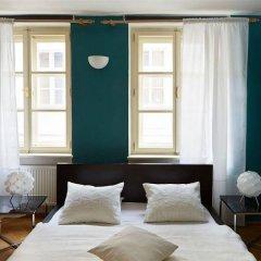 Отель Kozna Suites Чехия, Прага - отзывы, цены и фото номеров - забронировать отель Kozna Suites онлайн комната для гостей фото 5