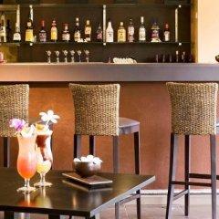 Отель Mercure Nadi Фиджи, Вити-Леву - отзывы, цены и фото номеров - забронировать отель Mercure Nadi онлайн интерьер отеля фото 3