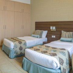 Nojoum Hotel Apartments комната для гостей фото 3