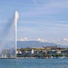 Отель Ibis Genève Petit Lancy пляж