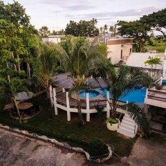 Отель Altheas Place Palawan Филиппины, Пуэрто-Принцеса - отзывы, цены и фото номеров - забронировать отель Altheas Place Palawan онлайн фото 10