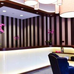 Отель Goodman'S Living Берлин ванная