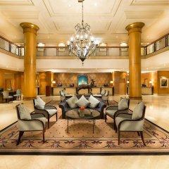 Millennium Gloucester Hotel London интерьер отеля фото 3