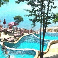 Отель Baan Hin Sai Resort & Spa с домашними животными