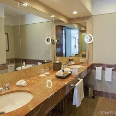 Отель Grand Fiesta Americana Chapultepec ванная