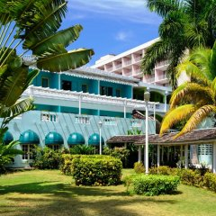Doctors Cave Beach Hotel фото 2