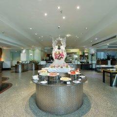 Отель Windsor Suites And Convention Бангкок питание фото 2