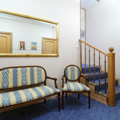 Бутик-Отель Аристократ интерьер отеля