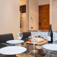 Апартаменты Plaza España Apartments Барселона в номере