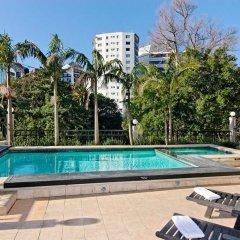 Amora Hotel Auckland бассейн фото 3