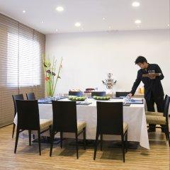Отель NH Wien City Австрия, Вена - 7 отзывов об отеле, цены и фото номеров - забронировать отель NH Wien City онлайн помещение для мероприятий