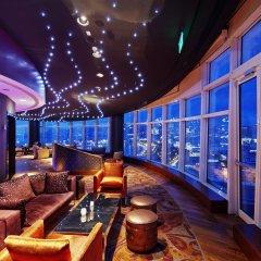 Отель Hilton Baku гостиничный бар