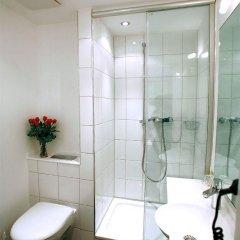 Admiral Hotel ванная