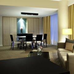 Отель The Westin Kuala Lumpur Малайзия, Куала-Лумпур - отзывы, цены и фото номеров - забронировать отель The Westin Kuala Lumpur онлайн комната для гостей фото 5