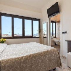 Hotel Bellavista Firenze комната для гостей фото 3
