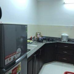 Отель Nancy Sweet Apartment Вьетнам, Вунгтау - отзывы, цены и фото номеров - забронировать отель Nancy Sweet Apartment онлайн в номере фото 2
