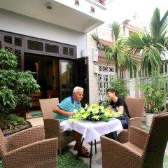 Отель Hoi An Hao Anh 1 Villa питание
