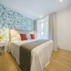 Отель Home Club Vergara II Испания, Мадрид - отзывы, цены и фото номеров - забронировать отель Home Club Vergara II онлайн комната для гостей фото 2