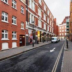 Отель Veeve - Soho House Великобритания, Лондон - отзывы, цены и фото номеров - забронировать отель Veeve - Soho House онлайн