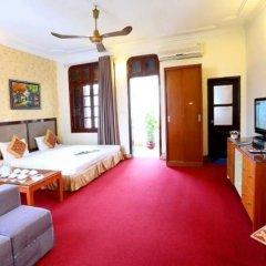 Отель A25 Hotel - Tue Tinh Вьетнам, Ханой - отзывы, цены и фото номеров - забронировать отель A25 Hotel - Tue Tinh онлайн комната для гостей фото 2