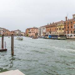Отель Venice View On Grand Canal Италия, Венеция - отзывы, цены и фото номеров - забронировать отель Venice View On Grand Canal онлайн приотельная территория фото 2