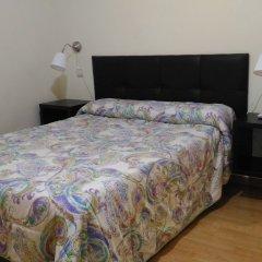 Отель Hostal JQ Madrid 1 комната для гостей