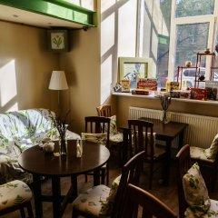 Гостиница Меблированные комнаты Круассан и Кофейня Москва питание фото 2