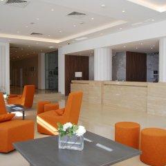 Nestor Hotel интерьер отеля