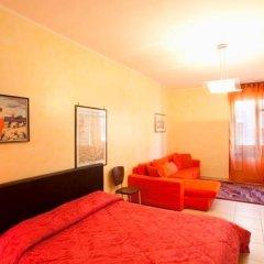Отель Le Sorelle Лечче комната для гостей фото 2