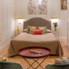 Отель Ingrami Suites спа