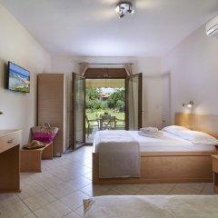 Отель Top Studios Ситония комната для гостей фото 5