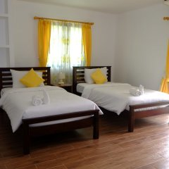 Отель Greta Resort and Sport Club комната для гостей фото 3