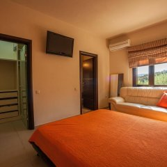 Отель Villa Panorama комната для гостей фото 2