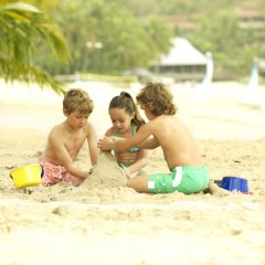 Reef View Hotel детские мероприятия