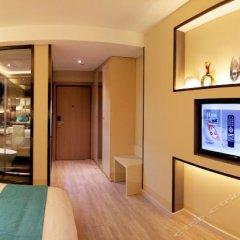 Отель H Hotel (Xi'an Ming City Wall Ximenwai) Китай, Сиань - отзывы, цены и фото номеров - забронировать отель H Hotel (Xi'an Ming City Wall Ximenwai) онлайн удобства в номере