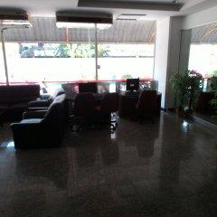 Отель GH Resort Таиланд, Бангкок - отзывы, цены и фото номеров - забронировать отель GH Resort онлайн интерьер отеля
