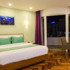 Отель ÊMM Hotel Hue Вьетнам, Хюэ - отзывы, цены и фото номеров - забронировать отель ÊMM Hotel Hue онлайн комната для гостей фото 5