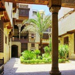 Отель Hilton Cairo Heliopolis, Egypt фото 3