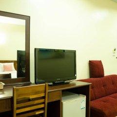 Отель Lanta Justcome Ланта удобства в номере фото 2
