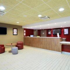 Отель Campanile Lyon Centre - Gare Part Dieu интерьер отеля фото 2