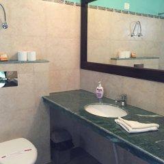 Отель Ikaki Niwas ванная