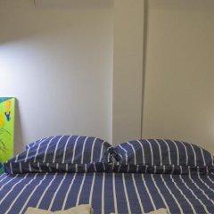 Отель Kuwadro B&B Amsterdam Jordaan комната для гостей фото 5