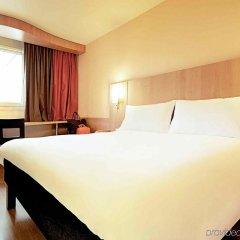 Отель Ibis Milano Ca Granda Италия, Милан - 13 отзывов об отеле, цены и фото номеров - забронировать отель Ibis Milano Ca Granda онлайн комната для гостей фото 2