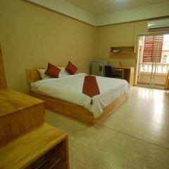 Отель Seri 47 Residence Бангкок комната для гостей фото 3